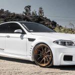 BMW M5 by Prior Design (1)