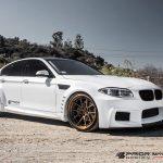 BMW M5 by Prior Design (4)