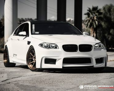 BMW M5 by Prior Design (6)