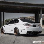 BMW M5 by Prior Design (7)