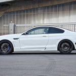 BMW M6 by Hamann & DS Automobile (11)