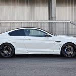 BMW M6 by Hamann & DS Automobile (3)