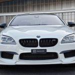 BMW M6 by Hamann & DS Automobile (4)