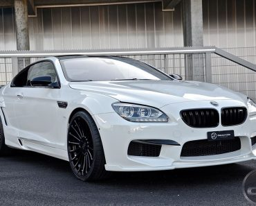 BMW M6 by Hamann & DS Automobile (6)