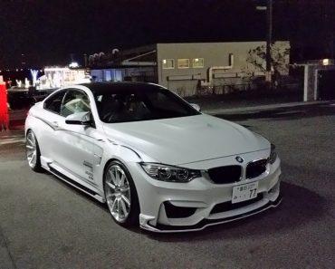 F82 BMW M4 by Rowan  (2)