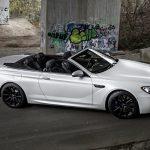 Noelle Motors Upgrades BMW M6 Convertible (1)