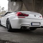 Noelle Motors Upgrades BMW M6 Convertible (2)