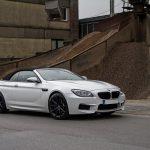 Noelle Motors Upgrades BMW M6 Convertible (3)