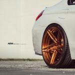 BMW M6 Sits on ADV.1 Wheels (10)