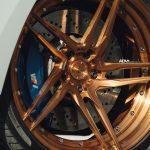 BMW M6 Sits on ADV.1 Wheels (11)