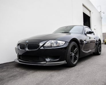 BMW Z4 M Roadster by EAS Is  (2)