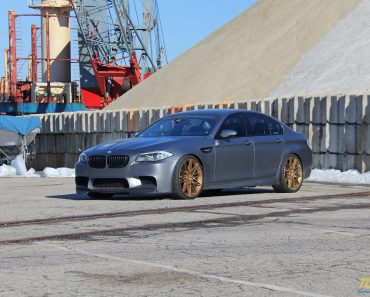 F10 BMW M5 by Turner Motorsport (5)