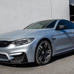 F80 BMW M4 with M Performance Parts by EAS (1)