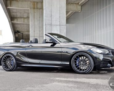 Hamann BMW M235i Cabriolet by DS Automobile  (10)