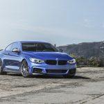 BMW 428i on VMR Wheels (6)
