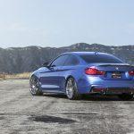 BMW 428i on VMR Wheels (8)