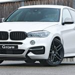 BMW X6 M50d by G-Power (1)