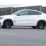 BMW X6 M50d by G-Power (4)