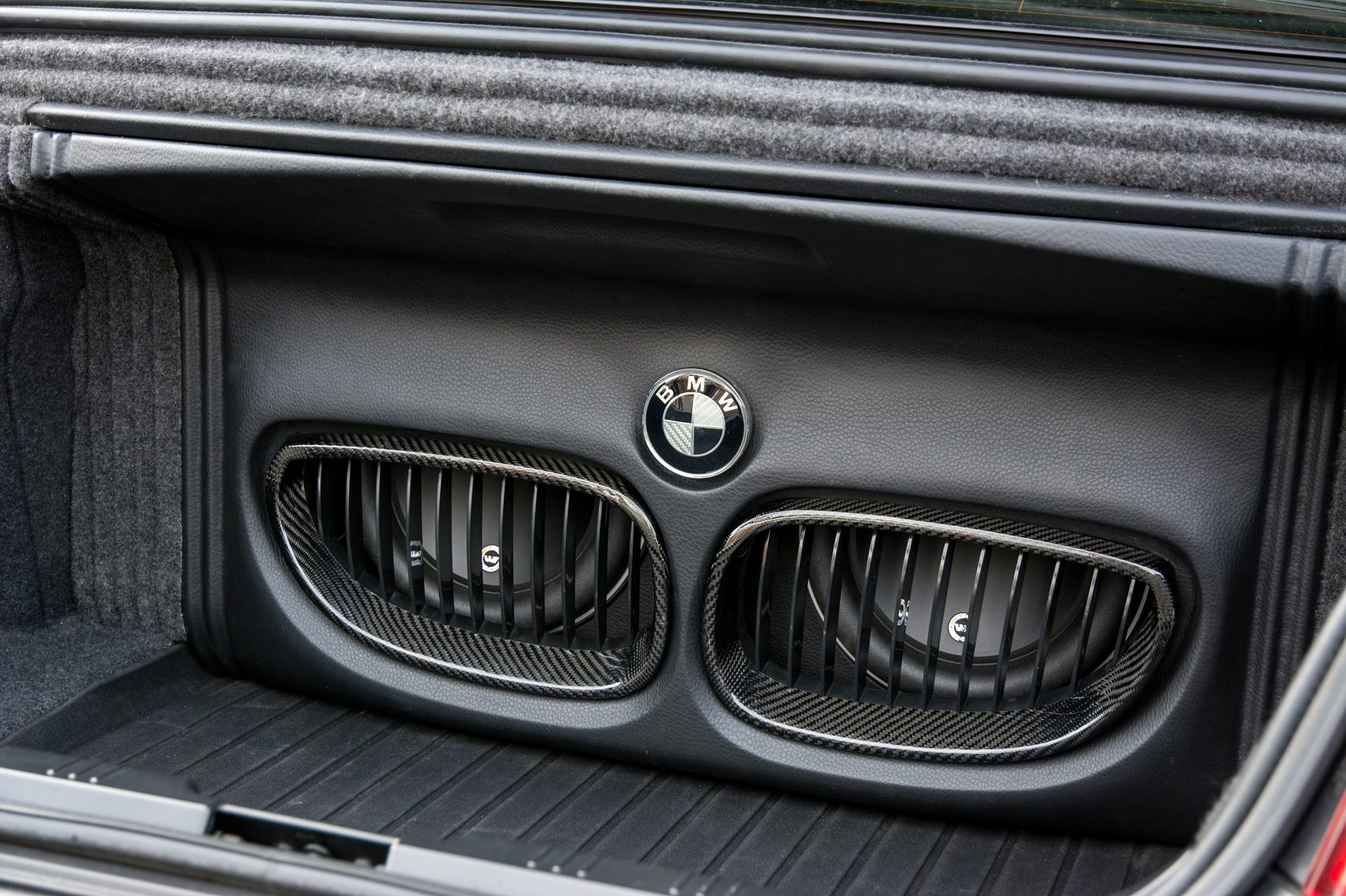 E60 Bmw 5 Series With Four Kidneys Bmw Car Tuning