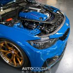F82 BMW M4 by AUTOCouture
