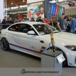 F87 BMW M2 by Laptime Performance