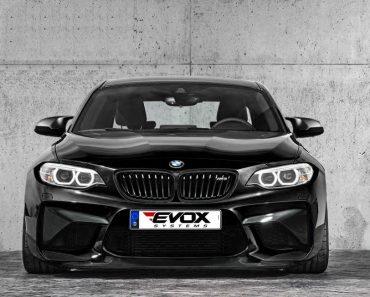 BMW M2 with EVOX Power Kit by Alpha-N Performance (4)