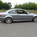 E46 BMW M3