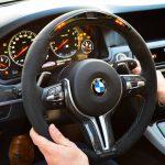F10 BMW M5 by Manhart (1)