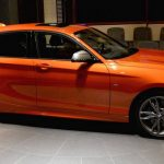 BMW M135i at Abu Dhabi  (1)