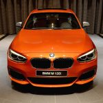 BMW M135i at Abu Dhabi  (11)