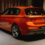 BMW M135i at Abu Dhabi  (2)