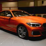 BMW M135i at Abu Dhabi  (4)