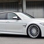 F80 BMW M3 by DS Automobile & Hamann (1)