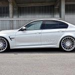F80 BMW M3 by DS Automobile & Hamann (14)