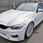 F80 BMW M3 by DS Automobile & Hamann (17)