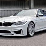 F80 BMW M3 by DS Automobile & Hamann (19)