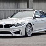 F80 BMW M3 by DS Automobile & Hamann (20)