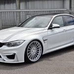 F80 BMW M3 by DS Automobile & Hamann (21)