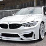 F80 BMW M3 by DS Automobile & Hamann (24)