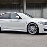 F80 BMW M3 by DS Automobile & Hamann (27)