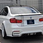 F80 BMW M3 by DS Automobile & Hamann (5)