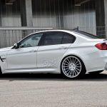 F80 BMW M3 by DS Automobile & Hamann (7)