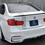 F80 BMW M3 by DS Automobile & Hamann (8)