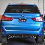 Long Beach Blue BMW X5M by EAS  (1)