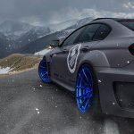 BMW 6-Series Gran Coupe with Prior Design Aero Kit by Fostla (12)