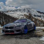 BMW 6-Series Gran Coupe with Prior Design Aero Kit by Fostla (2)