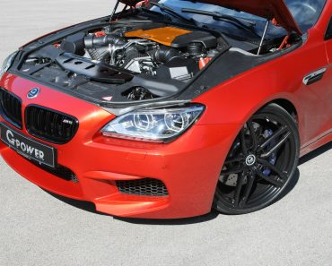 BMW M6 Coupe by G-Power  (6)