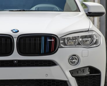 BMW X6 M with Significant Tweaks from EAS (50)
