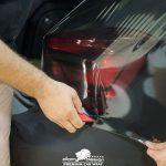 Matte Black BMW M135i by DCM Design  (14)