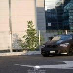 Matte Black BMW M135i by DCM Design  (17)